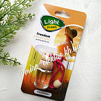Ароматизатор в машину Light Fresh Freedom