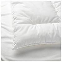 IKEA LEN Детская подушка, белый  (000.285.08)