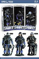 Солдатики спецназа S.W.A.T, фото 1