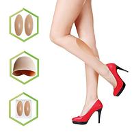 Силиконовые накладки для ног BEAUTYFORM 200 грамм