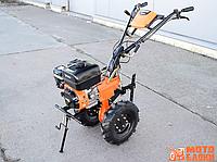 "Культиватор бензиновый Forte 1050GS колёса 8"", фото 1"