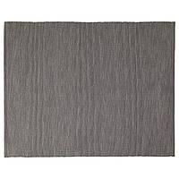 IKEA MARIT Салфетка под приборы, серый  (403.438.07)