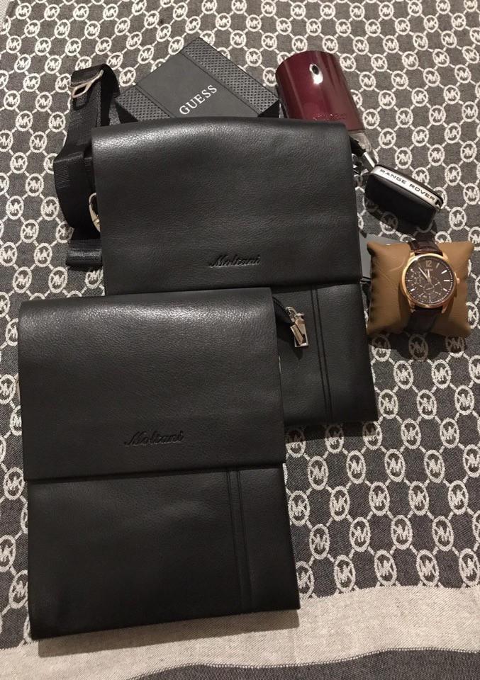 447d479948b5 Мужская Барсетка -сумка Кожзам — в Категории