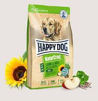 Happy Dog NaturCroc Lamb&Rice/Хеппи Дог Натур крок рис ягненок 15кг