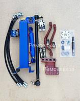 Комплект переоборудования рулевого управления МТЗ 80 на насос дозатор