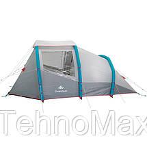 Палатка Quechua Air Seconds family 4.1, фото 2