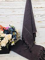 Банное полотенце с бахромой Турция