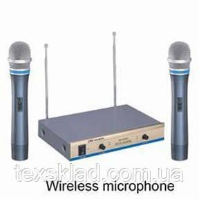 Радиомикрофон Senaiser VHF-100