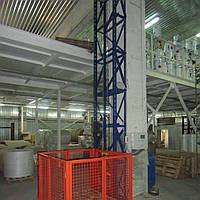 Подъемник мачтовый (консольный) строительный, фото 1