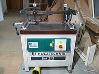 Многошпиндельный сверлильный станок BM 21 S Holztechnik, фото 1
