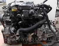Мотор (Двигатель) без навесного оборудования 2.0 16V i.e 06- NISSAN PRIMASTAR 00-14 (НИССАН ПРИМАСТАР)