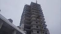 Консольный подъемник строительный, фото 1