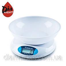 Весы кухонные MOMERT 68001