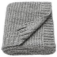 IKEA DUNANG Плед, серый  (403.522.79), фото 1