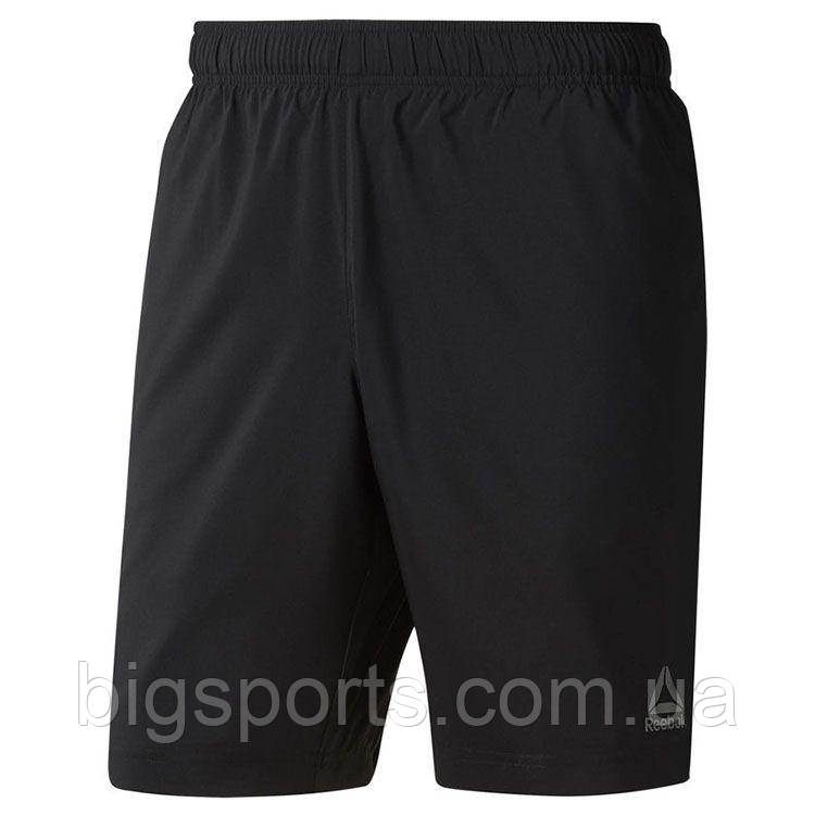 Шорты муж. Reebok Elements Woven Shorts (арт. CY4927), фото 1