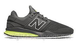 Мужские кроссовки New Balance 247 с сеткой