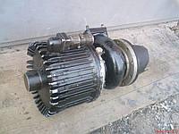Насос ЭЦН 17(Сх)М с электродвигателемМТ-3000М ЭЦН-17 перекачивающий электроцентробежный ГСМ