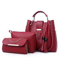 2d7ed541b9fa Замшевые женские сумки в Украине. Сравнить цены, купить ...