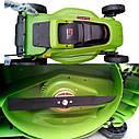 Газонокосилка электрическая Витязь ГКЭ-1600 Купить в Украине., фото 2