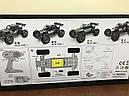 Джип на радиоуправлении скоростной 20км/ч багги, фото 8