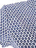 Красивое платье в мелкий геометрический принт 44-50, фото 4