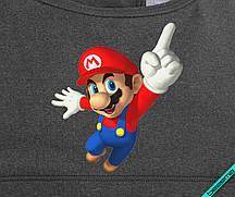 Термоаппликации на юбки Марио [Свой размер и материалы в ассортименте]