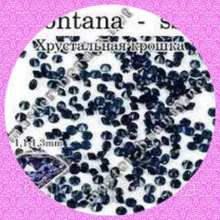 Pixie Montana 100 шт № 2  Master-Beauty