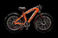 "Велосипед 26"" Titan Jaguar FT Neon Orange"