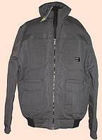 Куртка мужская зимняя бренд JACK & JONES