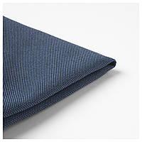 IKEA FROSON Чехол для подушки садового кресла синий  (803.918.20), фото 1