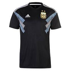 Аргентина гостевой комплект