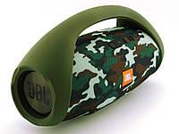 Портативная Bluetooth колонка JBL BOOM BOX mini E10 (copy). Цвет: камуфляж