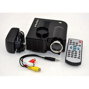 Проектор портативный Led Projector UC28