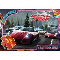 "Пазли ТМ ""G-Toys"" із серії ""Need for Speed"" (Жага Швидкості), 35 елементів NFS01"