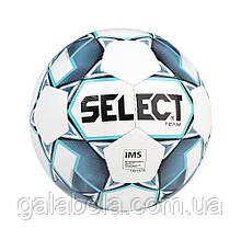 Мяч футбольный Select Team IMS (размер 5)