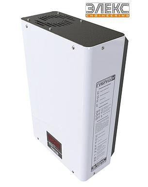 Стабилизатор напряжения однофазный Элекс Гибрид У 7-1-80 v2.0 (18,0 кВт), фото 2
