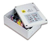 Блок управления для приводов окон с постоянным напряжением питания 24В