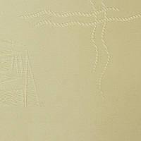 Готовые рулонные шторы Ткань Икеа Ваниль