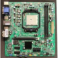НАДЕЖНАЯ Плата под AMD Socket FM1 MSI MS-7748 на DDR3 sFM1 с ГАРАНТИЕЙ