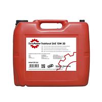 Универсальное масло DynaPower Traktorol 10W-30 20л (d26)