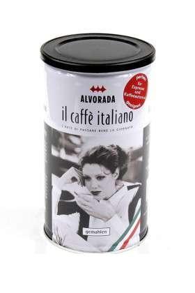 Кофе молотый Alvorada IL CAFFE ITALIANO
