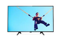 Телевизор Philips 43PFS5302/12
