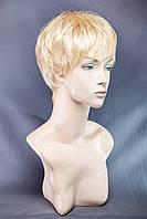 Короткие парики №14,цвет блонд