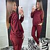 Женский костюм: кофта и штаны в расцветках. ЛД-30-0419, фото 6