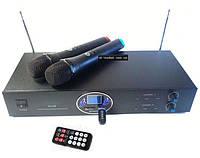 Радыомыкрофон OD338 с USB