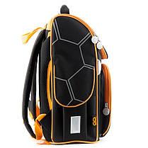 Рюкзак GoPack GO19-5001S-8 каркасный, фото 3