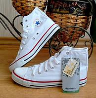 Кеды converse. Купить кеды converse. Кеды конверс. Кеды. Белые кеды конверс., фото 1