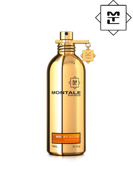 Парфюм женский Montale Honey Aoud 100 мл