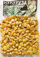 Кукурудза в вакуумній упаковці ТМ Карпуша (полуниця) 100g