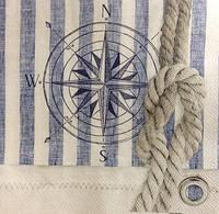 Салфетка для декупажа компас (33*33 см.)